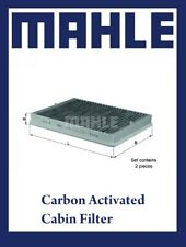 Mahle LAK73/S OE Activated Carbon Cabin Filter for BMW 5 Series 96 64110008138