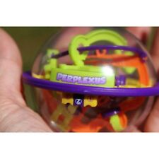 NEW Worlds Smallest Mini Perplexus ORIGINAL Puzzle BrainTeaser Maze