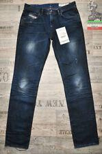 Diesel Boyfriend Distressed Jeans for Women
