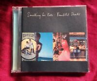SOMETHING FOR KATE - BEAUTIFUL SHARKS - CD