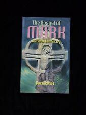 THE GOSPEL OF MARK: A REFLECTIVE COMMENTARY  -  DENIS McBRIDE