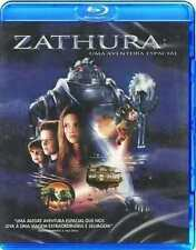 Zathura (Blu-ray/DVD, 2011, 2-Disc Set)