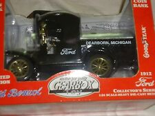 GEARBOX 1:24 LIMITED EDITION 1912 FORD TANKER DELIVERY