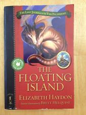 Lost Journals of Ven Polypheme: The Floating Island No. 1 by Elizabeth Haydon