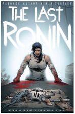 🔥TMNT The Last Ronin #3 Ben Bishop Cover!🔥