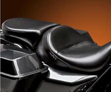 "Le Pera LK-005PDX 10.75"" Bare Bones  Deluxe Pillion Harley Touring Models ^"