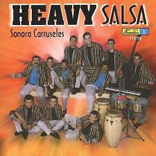 NEW - Heavy Salsa by Sonora Carruseles