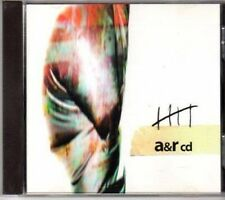 (BK283) A&R CD, Volume 5, various artists - 1998 DJ CD