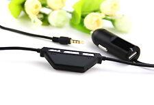 Happybird new FM transmitter car charger for MP3/MP4/samsung Gaxlaxy/Blackberry.