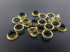 Grommets for Small Dial Clocks 20 pieces
