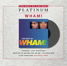 Best Of Wham! If You Were There by Wham! (CD, Nov-1997, Sony Music...