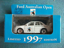 Matchbox Australian Open Tennis Car - Ford Falcon