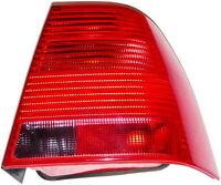 VW BORA LUCES TRASERAS DERECHA 1j5945096p ORIGINAL LUZ DE FRENO FONDO LA