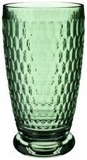 Glass Highball Tumbler 400 ml Boston Green - Single/ Set of 2/4 Villeroy & Boch