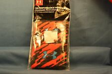 Under Armour Performance Wristband 2 pack