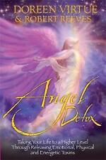 ANGEL DETOX / DOREEN VIRTUE 9781781801147