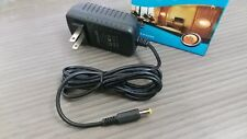 AC DC Power Supply Adapter for pc engine DUO-R RX Sega MD2 Nomad console R