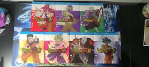 Dragon Ball Super Seasons-Blu Ray