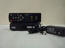 Access HD DTA1080 Digital to Analog Converter with Remote.