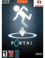 Portal STEAM PC Digital Download Key Code Neu Global [Blitzversand]