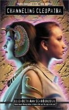 Channeling Cleopatra, Elizabeth Ann Scarborough, Very Good Book