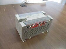 New Listingallen Bradley Micrologix 1200 Controller 1762 L40bwa Ser C Rev B Frn 5 Used