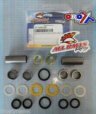 Yamaha YZ125 YZ250 YZ250F 2002 - 2005 All Balls Swingarm Bearing & Seal Kit