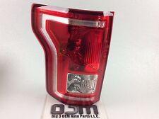 2015 2016 Ford F-150 Rear LH Driver Side Tail Lamp Light new OEM FL3Z-13405-A