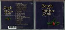 Johnathan Rees-Williams : Carols from Windsor Castle CD