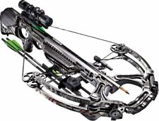 NEW 2017 Camo Barnett Ghost 420 1.5-5X Scope Crossbow Pkg 420 FPS 78501