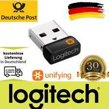 LOGITECH Unifying Empfänger / Receiver Für Maus & Tastatur
