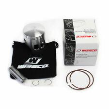 Wiseco Piston Kit Yamaha YZ175 YZ IT175 IT 175 66.50mm .50mm Over Bore 1976-1981