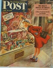 The Saturday Evening Post May 10 1947
