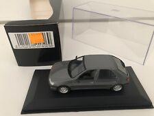 MINICHAMPS 1/43 Peugeot 306 5 portes grise