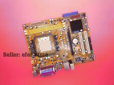 *NEW unused ASUS M2N-MX SE PLUS Socket AM2+ MotherBoard nForce 430