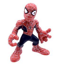 "Imaginext Hasbro Spiderman 2 1/2"" Action Figure 2012"