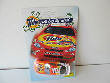 NASCAR  TIDE #10 RICKY RUDD TIDE CAR 1:43 SCALE 1998 COLLECTORS EDITION NIP