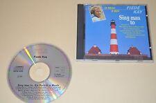 Fiede Kay - Sing Man To / PILZ 1992 / Germany / Rar