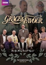Grace And Favour DVD NEW dvd (EKA40395)