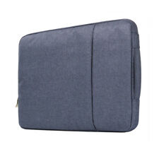 "2017 Denim Laptop Sleeve Case Cover Bag For 11"" 13"" 14"" 15'' Ultrabook NoteBook"