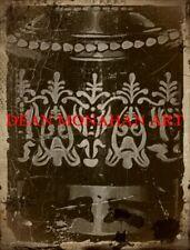 ORIGINAL  DARK SHADOWS JOSETTE MUSIC BOX ANTIQUE STYLE ART  GOTHIC  ART PRINT