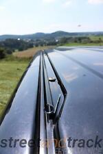Kederschiene Kederleiste f. VW Bus T5+T6 k. Radst. Beifahrer Sonnensegel/Vorzelt