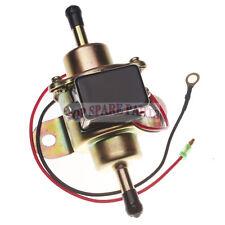 Neuf 12V Pompe Carburant Électrique 15231-52030 pour Kubota Moteur