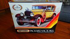 Matchbox Modellbausatz 1/32 :  Packard Victoria