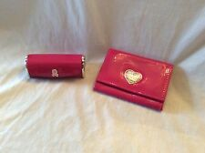 Brighton Power of Pink Breast Cancer Set of Nwt Lipstick & Nwot Coin Purse