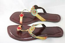 Gorgeous Sandals Hand-Crafted Leather Sandals Free Postage