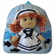 sailor girl rucksack
