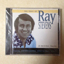 The Most of Ray Stevens- BRAND NEW CD