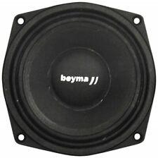 """Beyma PRO6WND 6.5"""" 300 Watt Mid-Bass / Midrange Car Audio Speaker"""