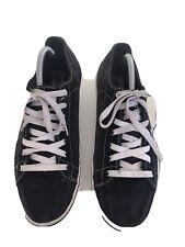 Vans Mens Black Trainer Size 12 (W84)